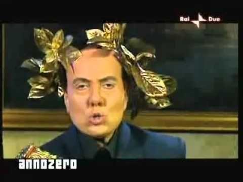 Sabina GuzzantiBerlusconi 2