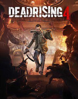 Dead Rising 4 ganha trailer animado  O game Dead Rising 4 ganhou um novo trailer, agora em forma de animação podemos ver o que aconteceu em Williammette no Colorado nos eventos do primeiro jogo. Saiba mais no link!
