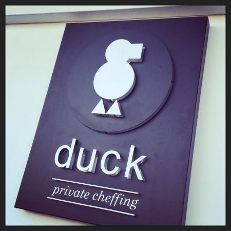 Photo of Duck Private Cheffing