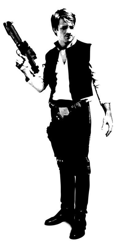 Nathan Fillion - Mal Solo
