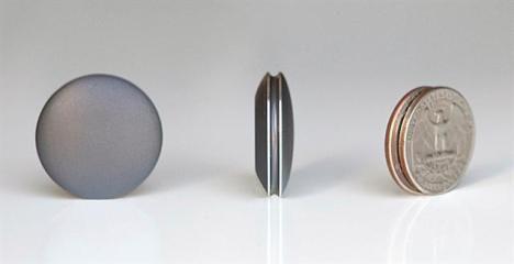 Misfit lança dispositivo vestível que monitora atividades físicas