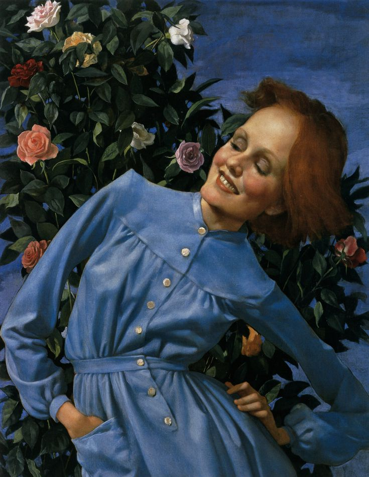 John CurrinJohn Currin...More Pins Like This At FOSTERGINGER @ Pinterest