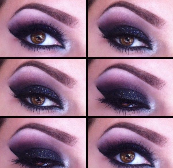 17 Best images about eye shadow ideas on Pinterest