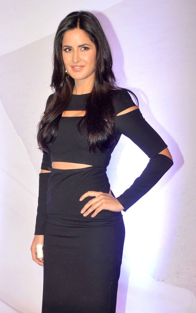 Katrina Kaif at a screening of 'Bang Bang'.