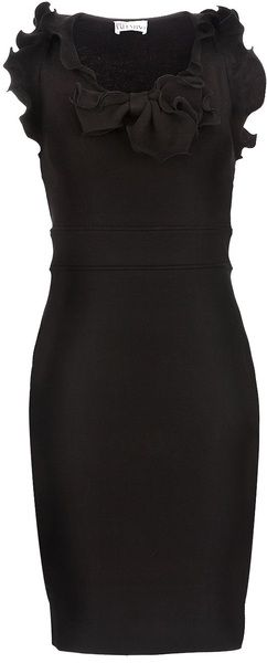 VALENTINO - Thank you for following me board Little Black Dress. ~Sheree~