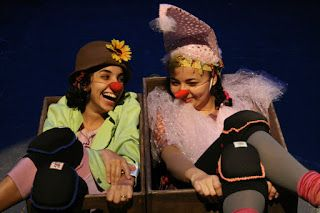 Fenatib – Festival Nacional de Teatro Infantil - Blumenau.