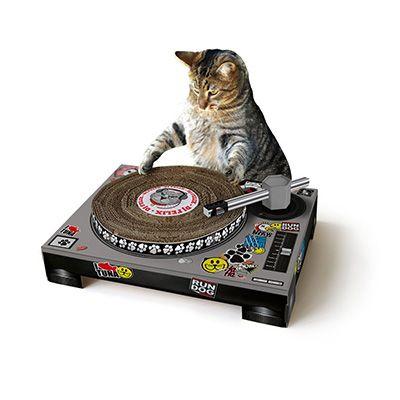 Katzen Scratchtable 22,63€ bei Amazon.de