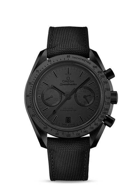 Omega Co-Axial Chronograph 44.25mm