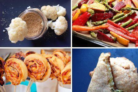 Sommerküche Voller Sonne Und Aroma : 62 besten kochen und lm verarbeiten bilder auf pinterest küchen