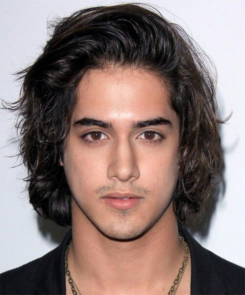 the latest haircuts 35 best images about avan jogia on 5484 | 2359bfda5484fed860fe5afbf70f92ca mens wavy hairstyles hairstyles for thick hair