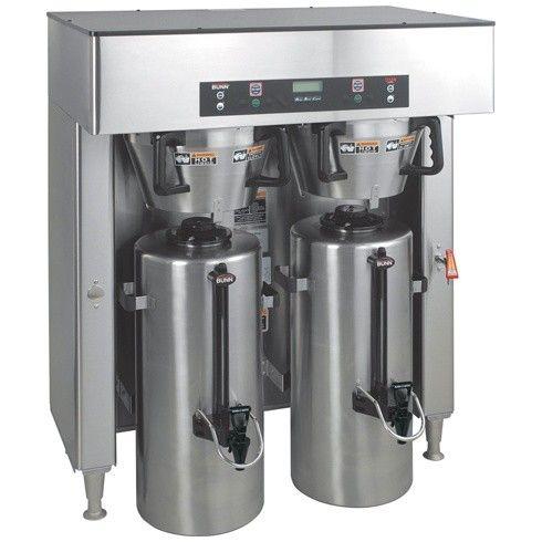Bunn Titan Dual Coffee Maker 39200.0000