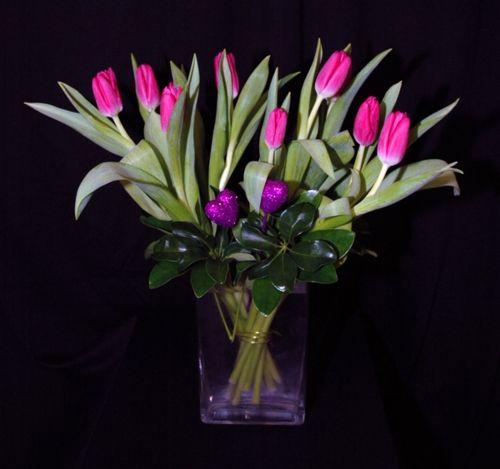 Die 25+ Besten Ideen Zu Rosa Tulpen Auf Pinterest | Tulpe ... Pflege Von Chrysanthemen Zucht Andere Ideen