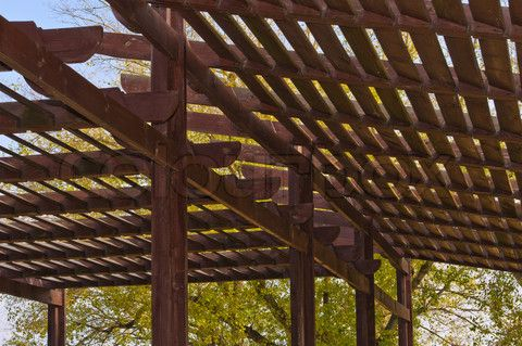 Best 29 Best Images About Pergola With Privacy On Pinterest 400 x 300