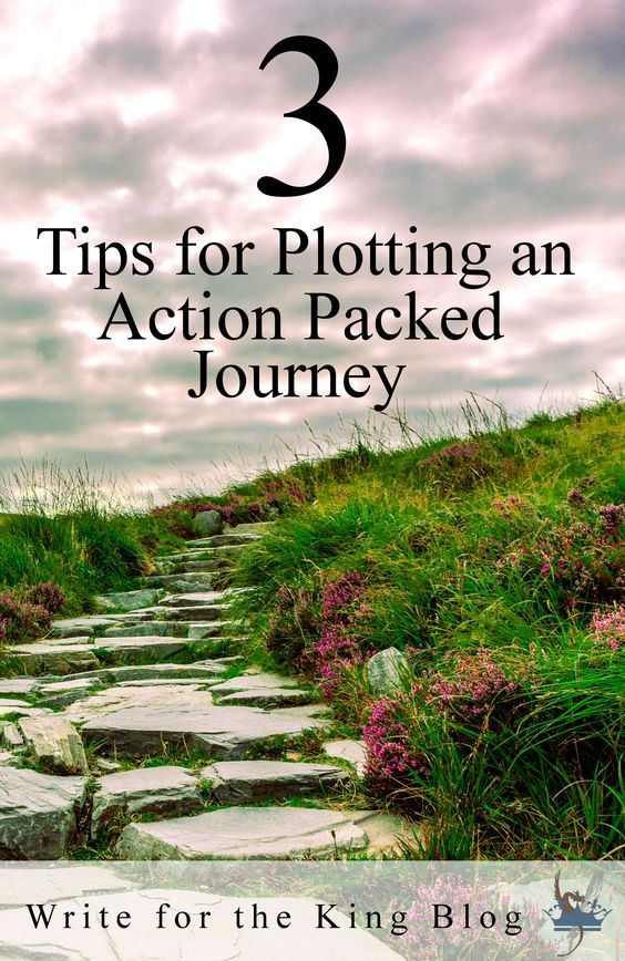 The plots of most modern novels, especially Young Adult, are centered around action. But the action-centered, fast-paced plot that readers want and publishers demand can be difficult to achieve whe…