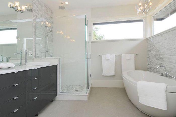 1001 idees salle de bain beige