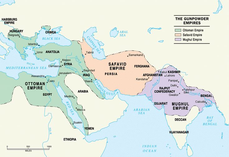 The gunpowder empires muslim empires that rose to power between the gunpowder empires muslim empires that rose to power between 1300 and 1700 so named because they were established through force of arms aided gumiabroncs Image collections