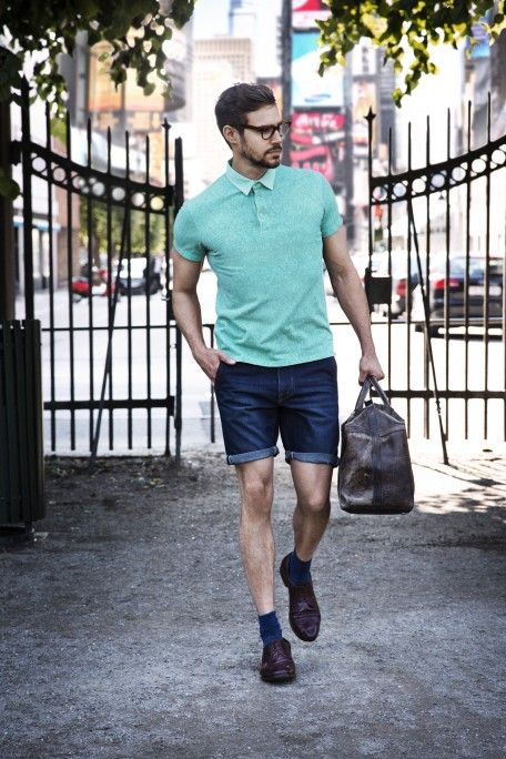 casual friday - spring 2015