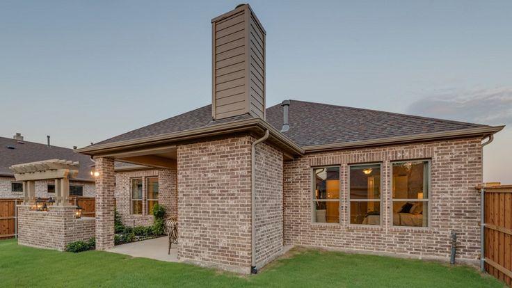 View floor plans at Viridian 55s in Arlington , Texas - Darling Homes
