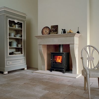 Nenaghgal: On the Search for a Wood Burning Stove -Chesneys, Charnwood