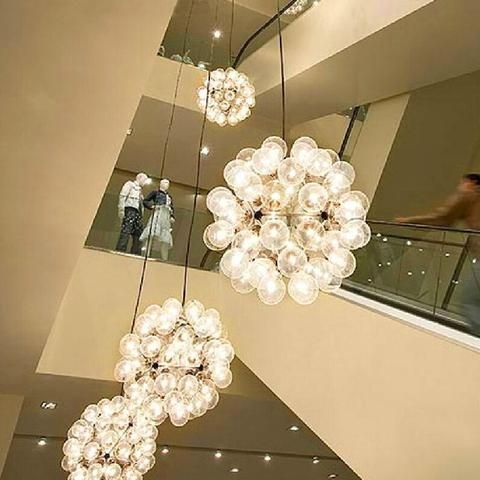 Asterope  Check out our Prometheus Collection of designer lighting fixtures.  https://atisconcepts.com