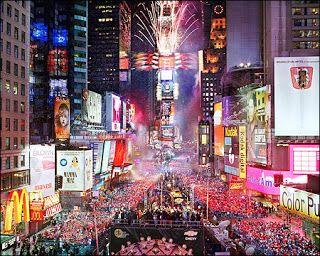 Il Mondo delle Meraviglie: Natale a New York