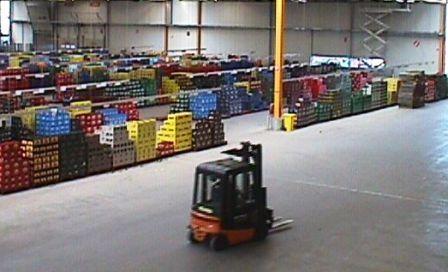 De HABÉ-depots verwerken CBL-fust maar ook Bier-Fris-Melkkratten t.b.v. producenten die leveren aan supermarkten.