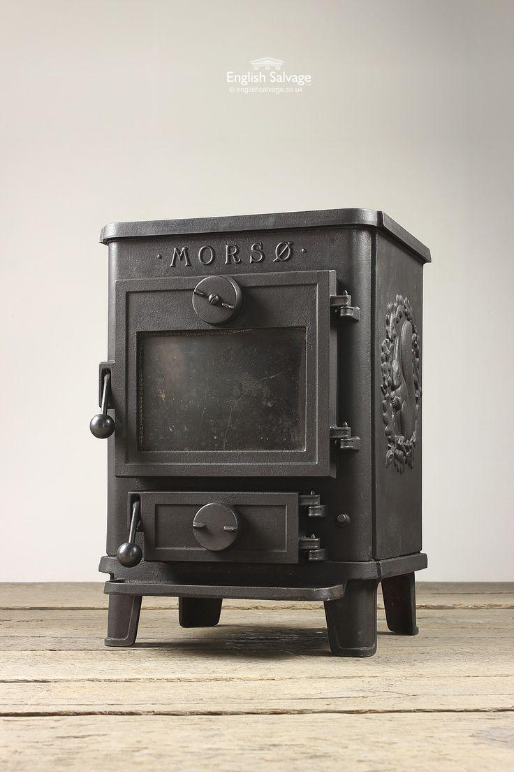 27 best Stove images on Pinterest | Wood burning stoves, Wood ...