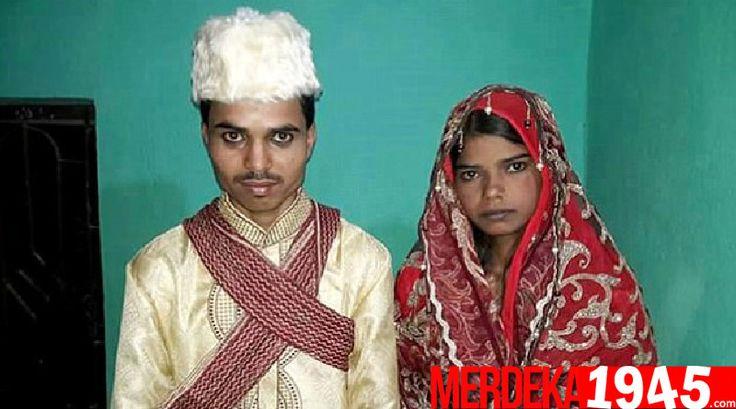Seorang pria di India diceraikan istrinya setelah tiga jam menikah. Pria itu diceraikan karena dianggap rakus dan serakah oleh istrinya yang langsung menik