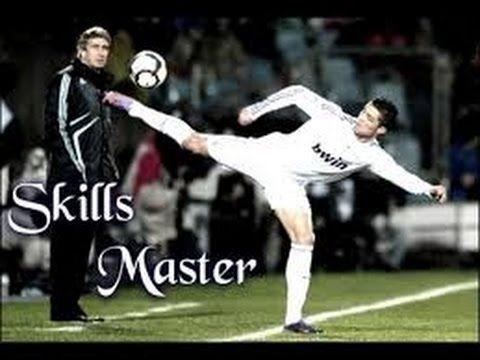 Cristiano Ronaldo - The Best Amazing Skills Cristiano Ronaldo 2014