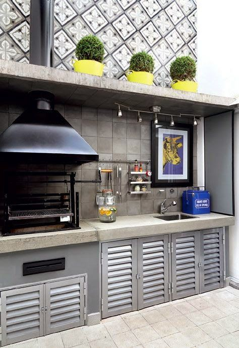 Outdoor cooking | Pinpanion
