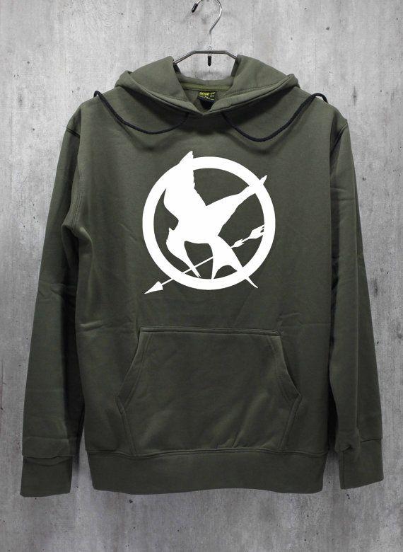 Mockingjay Shirt The Hunger Games Shirt Hoodie Hoodies Sweatshirt Sweater
