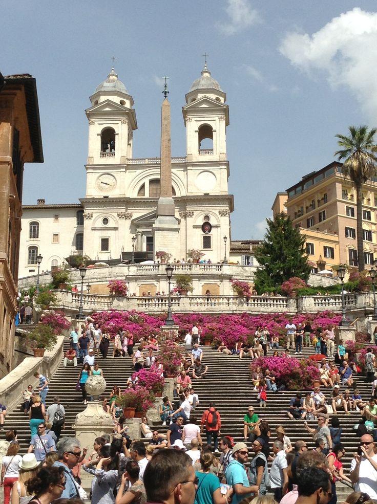 Fotografía: Maria Gabriela Reschia- Italia- Roma