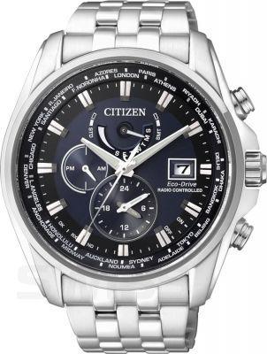 Poczuj się jak obywatel świata z zegarkiem Citizen!