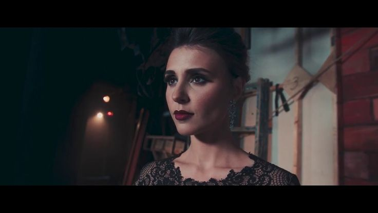 Valentina Nafornița - Ochiul tău iubit (Official Video)