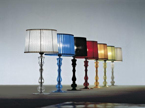 Design table lamp Etvoilà