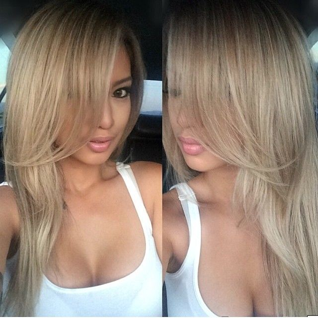 Blonde And Asian 61