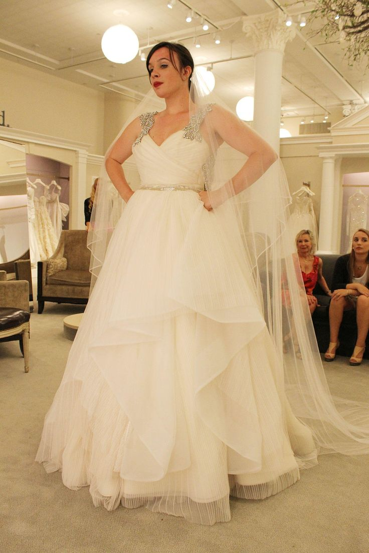 1000 Images About Say Yes To The Dress Ny Amp Atlanta On