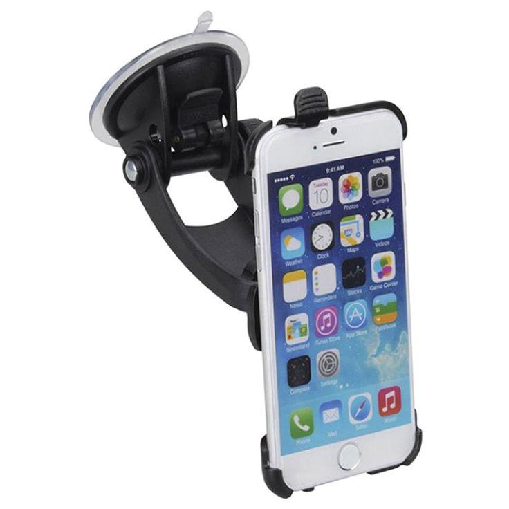 Bilholder til iPhone