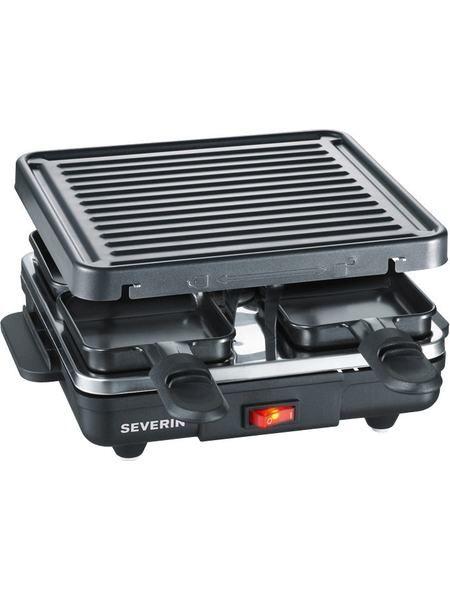 SEVERIN Severin Raclette RG 2686, 600 Watt