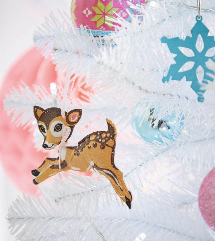 Asda Online Christmas Decorations: Christmas Home On Pinterest