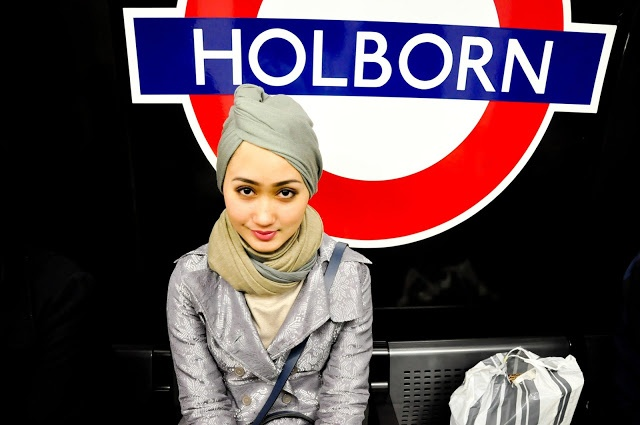 Hollborn | Dian Pelangi