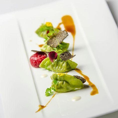 "1,800 Likes, 6 Comments - chefsplateform@gmail.com (@chefsplateform) on Instagram: ""Plin cotto e crudo alla genovese. By @tavernavesuviana via @PhotoAroundApp: photo by @thisismee.…"""