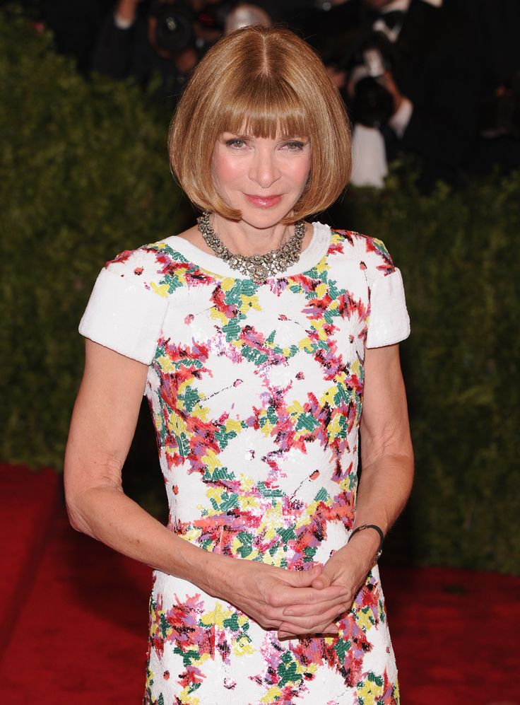 Met Gala to Become Even More Exclusive as Anna Wintour Reportedly Raises Ticket Prices