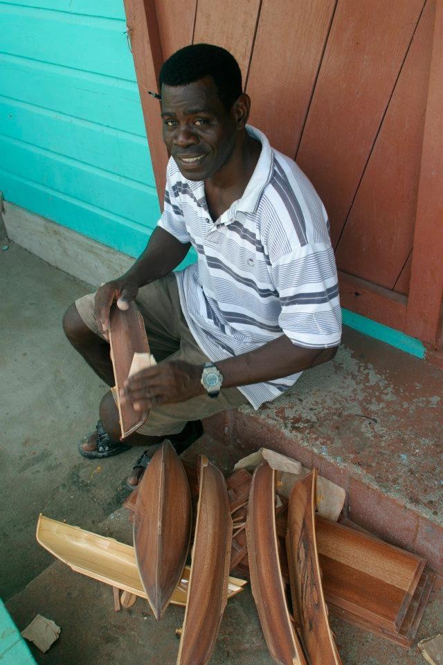 Crafting... crafts!: Explore, St., Crafting, Vincent, Grenadin, Crafts