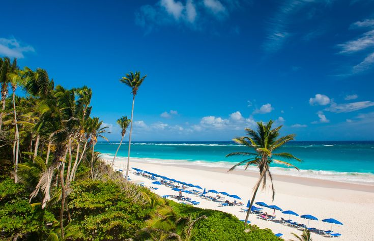 Beth shares why Barbados is one of her favourite beach destinations!