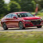 2018 Honda Accord – In-Depth Review