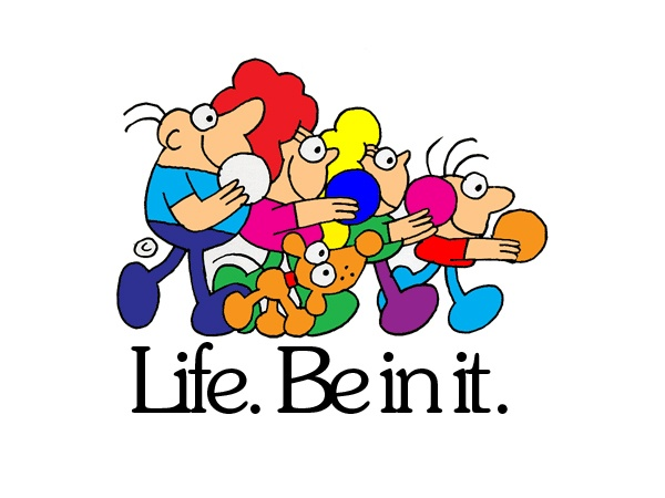 Of all the design for government funded public schemes and services, 'Life. Be in it.' one has to be the best and most memorable for anyone growing up in Australia in the 70s and 80s. The 'Life. Be In It.' campaign encouraged people to be more active and to participate in sports and physical recreation. The man behind both the iconic illustrations and Norm, the world's second most famous couch potato is Alex Stitt.