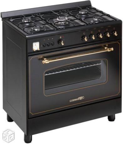 15 must see cuisini re gaz pins id es de cuisine po les et cuisines trad - Cuisiniere gaz 5 feux ...