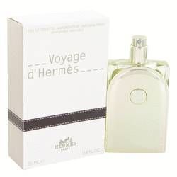 Voyage D'hermes Eau De Toilette Spray Refillable By Hermes  #good #shop #I #smell #here