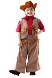 Kovboy Kostümü Çocuk Erkek, Erkek Çocuk Kostümleri, Ülke Kostümleri,Erkek Çocuk Ülke Kostümleri,